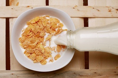 Alimentos funcionales Cereales