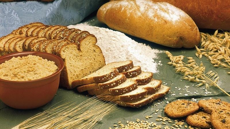 Beneficios de la harina de avena