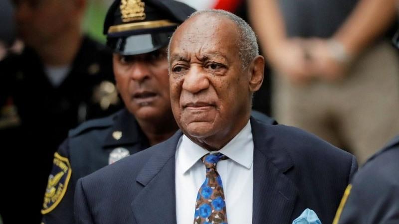 Bill Cosby condenado de tres a diez años de prision
