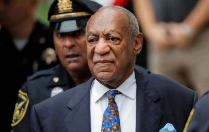 Bill Cosby: condenado de tres a diez años de prisión