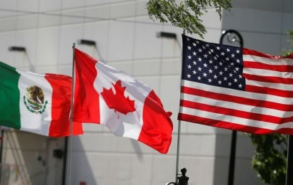 Estados Unidos, Canadá y México firman un nuevo acuerdo económico