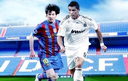 El primer clásico sin Messi o Ronaldo desde 2007
