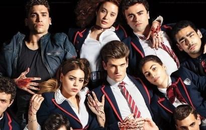 Élite: nueva serie española de Netflix que ya lidera audiencias mundiales