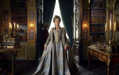 """Helen Mirren protagonizará a la emperatriz rusa """"Catalina La Grande"""" en la nueva coproducción de HBO"""