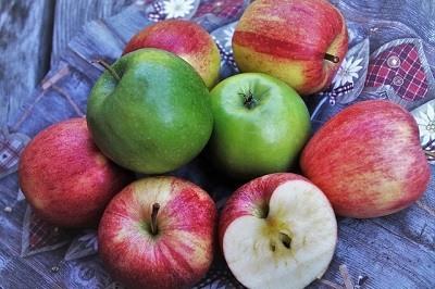 Manzana para combatir el ardor de estomago