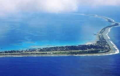 Tuvalu, el país que iba a desaparecer por la subida del nivel del mar, ha comenzado a crecer