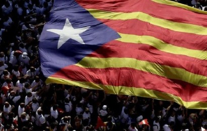 Un año después del referéndum ilegal en Cataluña