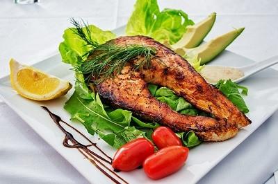 Alimentos de la dieta hipercalorica
