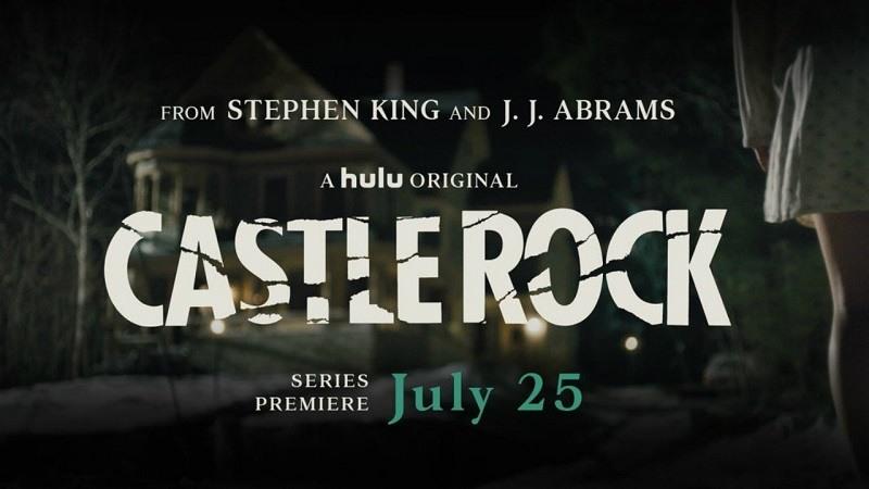 Castle Rock, la nueva serie de Stephen King