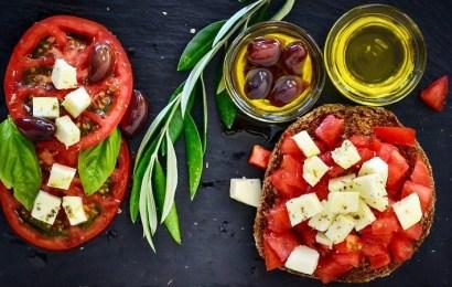 Cómo realizar una dieta hipercalórica para subir de peso de forma saludable