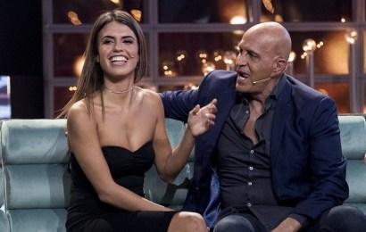 Sofía Suescun y Kiko Matamoros: ¿sólo un coqueteo?