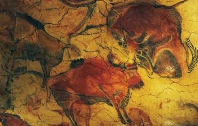 La cueva de Altamira: la 'Capilla Sixtina' del arte rupestre