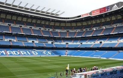 La final de la Copa Libertadores se jugará finalmente en el Santiago Bernabéu