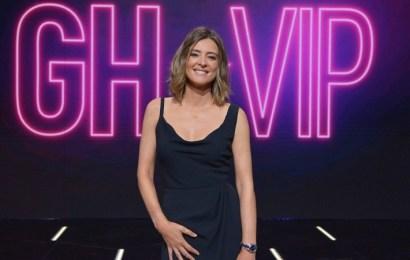 Sandra Barneda: ¡Con la ausencia deMasterChef Celebrity el programa más visto el domingo fue GH VIP!