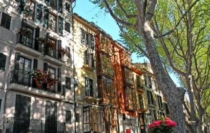 Inversiones inmobiliarias en Mallorca