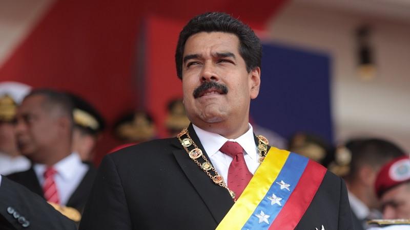 Maduro acusa a Trump de golpe de Estado