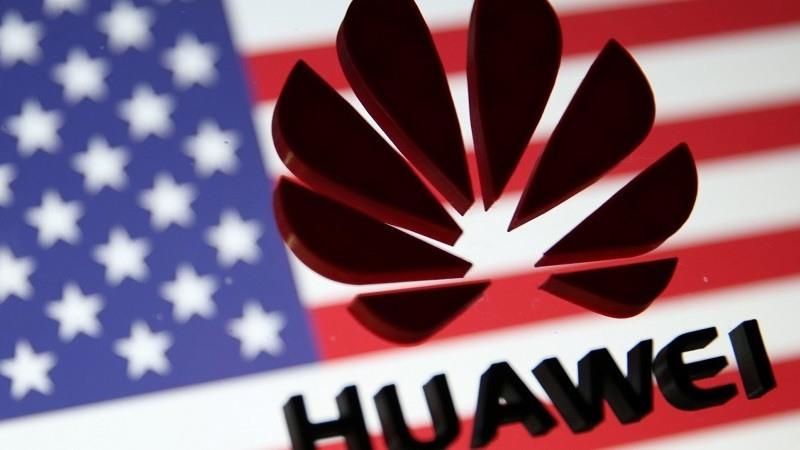 Huawei demanda a Estados Unidos