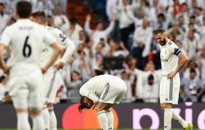 Real Madrid: fin de ciclo del campeón
