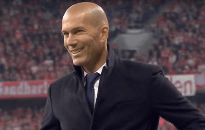 Zinedine Zidane: el regreso del hijo pródigo