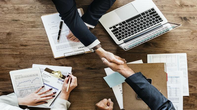 presentar plan de negocio a inversores