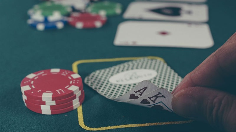 reglas basicas del poker