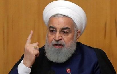Irán anuncia los primeros arrestos por el derribo del avión ucraniano