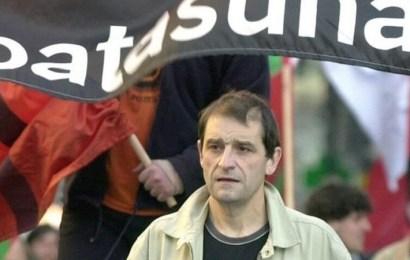Detenido en Francia el histórico dirigente etarra Josu Ternera
