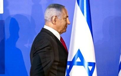 Israel: Benjamin Netanyahu acusado de soborno, fraude y abuso de confianza