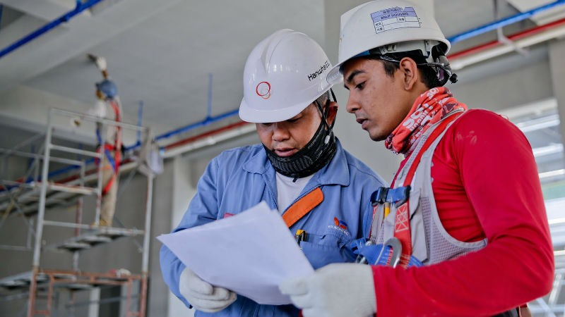Superar inspecciones tecnicas