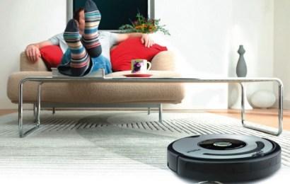 Nunca la limpieza será tan sencilla ¡Robots Roomba son el mejor aliado!