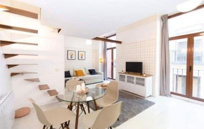 Alquilar un apartamento una villa o una casa rural en Menorca