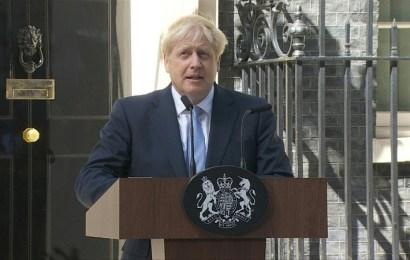 Boris Johnson viaja a Escocia para evitar una futura ruptura del Reino Unido por un Brexit sin acuerdo
