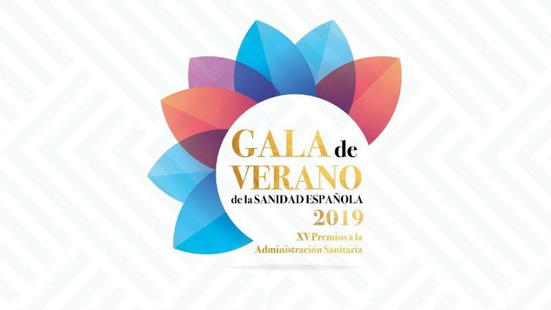 Gala Sanidad 2019