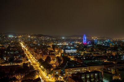 Ventajas de Barcelona para realizar un evento