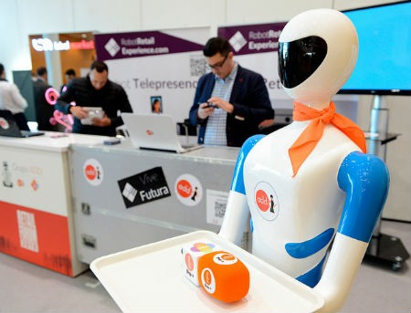 robots del Grupo ADD