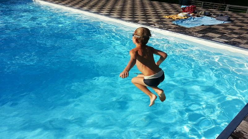 Alquiler de pisos Madrid con piscina