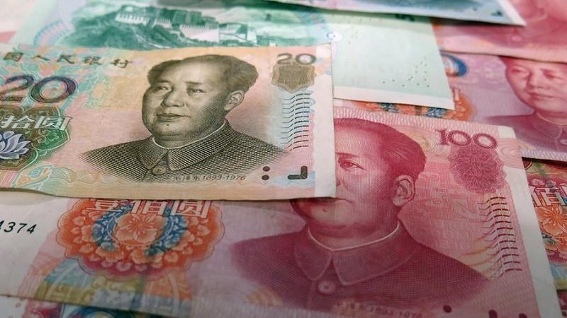 Guerra Estados Unidos China