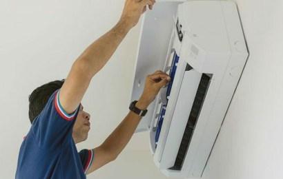 La instalación de aires acondicionados, una acción obligatoria para enfrentar el aumento continuado de las temperaturas