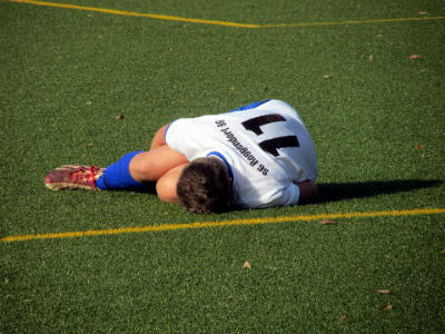 La homeopatía en la recuperación deportiva