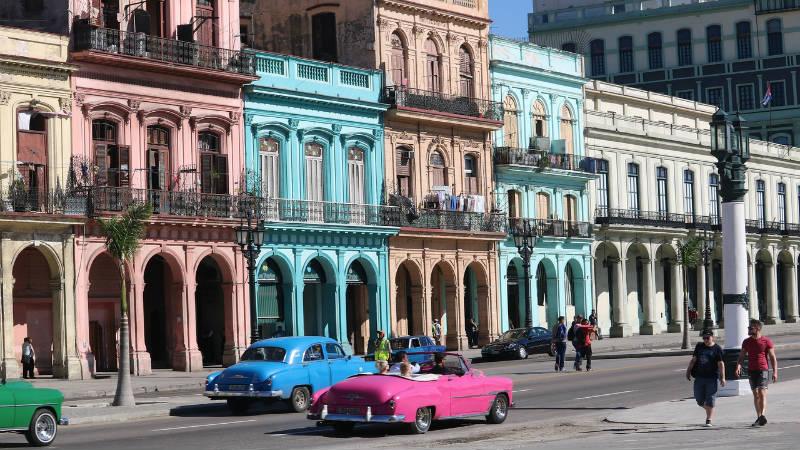 Lugares poco masificados en Cuba