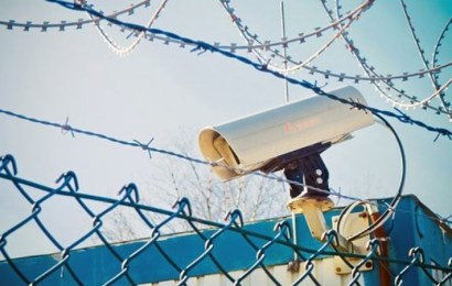 Cercados de seguridad a bajo coste
