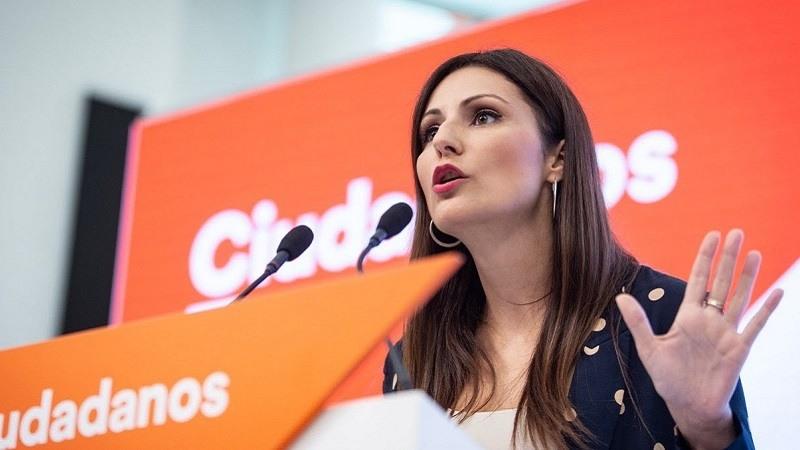 Lorena Roldan Ciudadanos