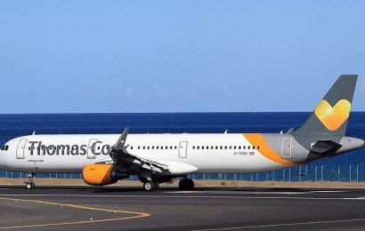 Thomas Cook Quiebra