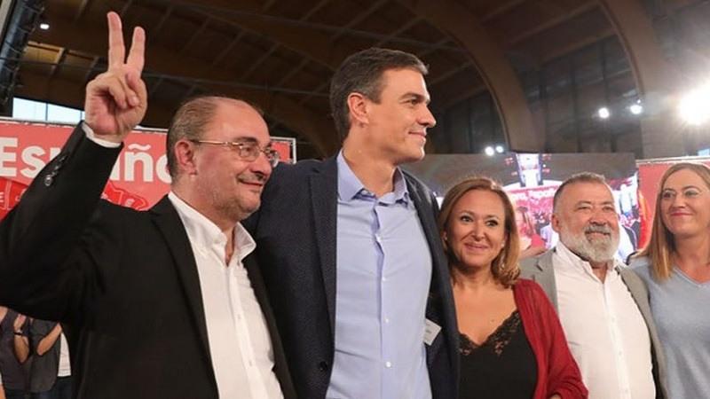 """Pedro Sánchez sobre la exhumación de Franco: """"Es una gran victoria para la democracia"""""""