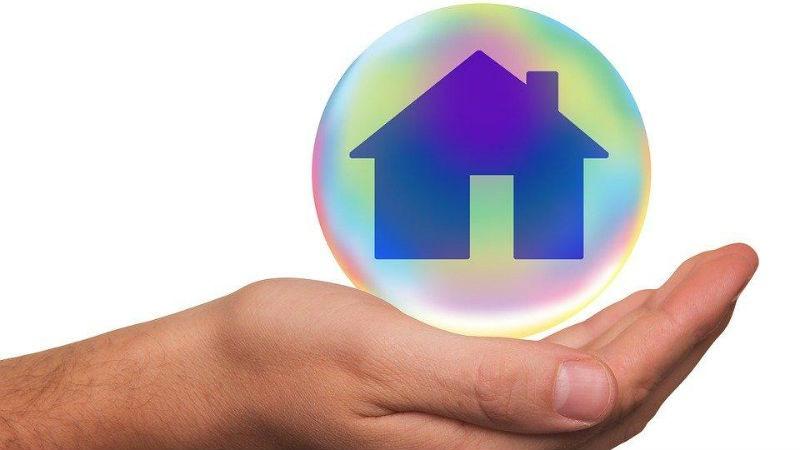 Asegurar tu hogar