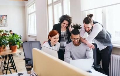Cómo aumentar la productividad en una empresa mejorando el ambiente de trabajo