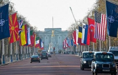 La OTAN celebra su 70 aniversario sumida en sonados desencuentros