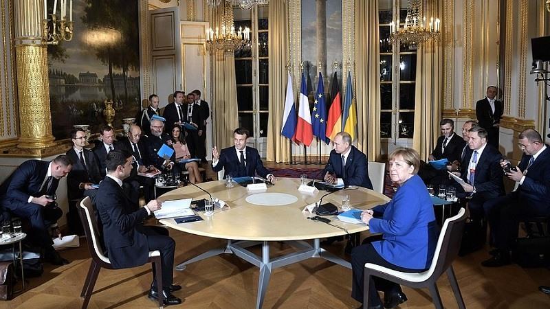 Putin y Zelenski acuerdan el intercambio de prisioneros entre Rusia y Ucrania en la cumbre
