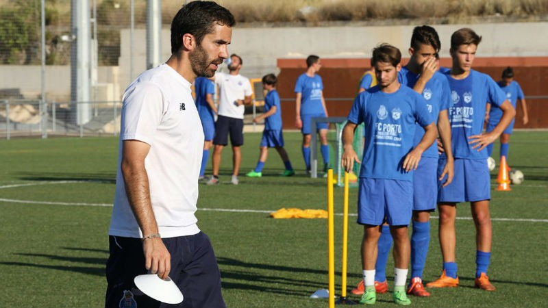 Academia futbol Soccer Inter-Action FC Porto