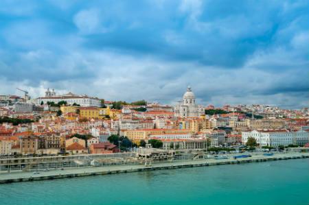 Cosas que ver en Lisboa